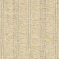 Beige/Light Green Stripes Drapery and Upholstery Fabric by Kravet