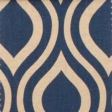 Marine Drapery and Upholstery Fabric by Duralee