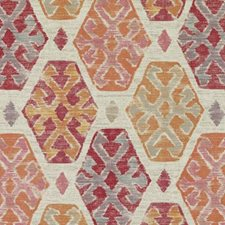 Grapefruit Drapery and Upholstery Fabric by Duralee