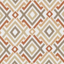 Autumn Diamond Drapery and Upholstery Fabric by Duralee