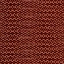 Persimmon Drapery and Upholstery Fabric by Schumacher