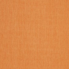 Persimmon Texture Plain Drapery and Upholstery Fabric by Trend