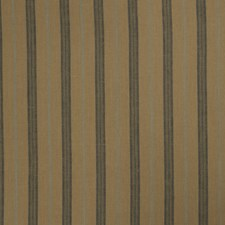 Indigo Stripes Drapery and Upholstery Fabric by Trend