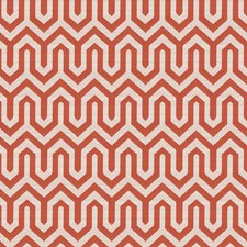 Sienna Geometric Drapery and Upholstery Fabric by Trend