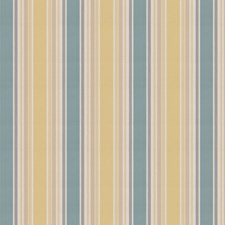 Primrose Stripes Drapery and Upholstery Fabric by Stroheim