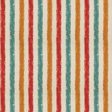 Sunset Print Pattern Drapery and Upholstery Fabric by Fabricut