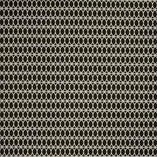 Onyx Geometric Drapery and Upholstery Fabric by Fabricut