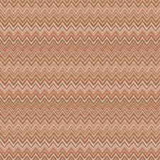 Pottery Flamestitch Drapery and Upholstery Fabric by Fabricut