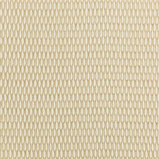 Gold/Yellow Small Scale Drapery and Upholstery Fabric by Kravet
