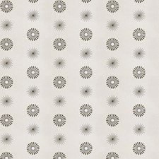 Jet Embroidery Drapery and Upholstery Fabric by Trend