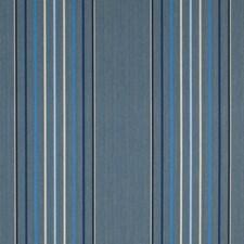 Motive Denim Drapery and Upholstery Fabric by Sunbrella
