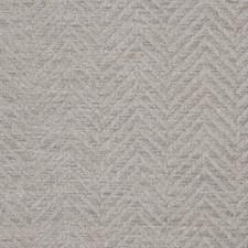 Metal Herringbone Drapery and Upholstery Fabric by S. Harris