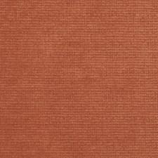 Papaya Texture Plain Drapery and Upholstery Fabric by Fabricut