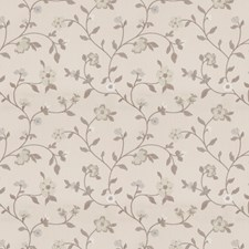 Sterling Embroidery Drapery and Upholstery Fabric by Fabricut
