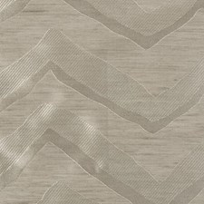 Platinum Abstract Drapery and Upholstery Fabric by Highland Court