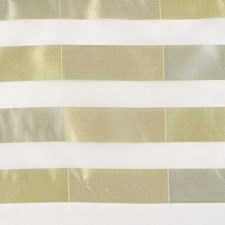 Lemongrass Geometric Drapery and Upholstery Fabric by Highland Court