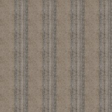 Taupe Stripes Drapery and Upholstery Fabric by S. Harris