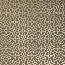 Glow Medallion Drapery and Upholstery Fabric by Vervain
