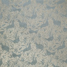 Patina Animal Drapery and Upholstery Fabric by Vervain
