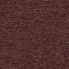 Bordeaux Texture Plain Drapery and Upholstery Fabric by S. Harris