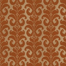 Autumn Damask Drapery and Upholstery Fabric by Trend