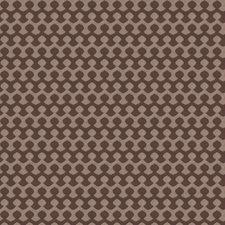 Coffee Global Drapery and Upholstery Fabric by Fabricut