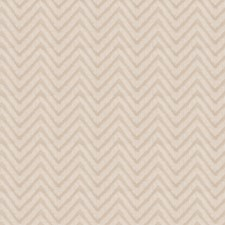 Cream Chevron Drapery and Upholstery Fabric by Fabricut
