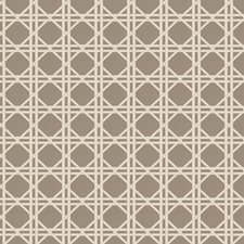 Grey Asian Drapery and Upholstery Fabric by Fabricut