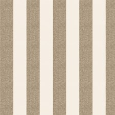 Truffle Stripes Drapery and Upholstery Fabric by Fabricut