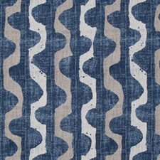 Azure Drapery and Upholstery Fabric by Robert Allen /Duralee