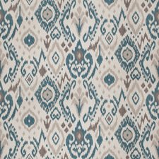 Ocean Global Drapery and Upholstery Fabric by Trend