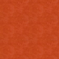 Vermillion Texture Plain Drapery and Upholstery Fabric by S. Harris