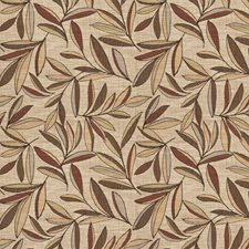 Redstone Jacquard Pattern Drapery and Upholstery Fabric by Trend