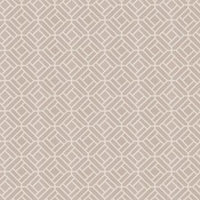 Greystone Geometric Drapery and Upholstery Fabric by Stroheim