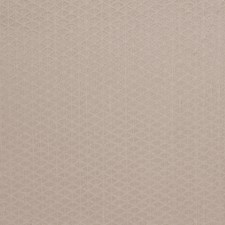 Linen Geometric Drapery and Upholstery Fabric by Stroheim