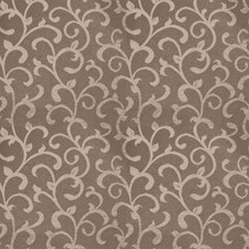 Steel Jacquard Pattern Drapery and Upholstery Fabric by Trend
