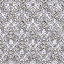 Musk Paisley Drapery and Upholstery Fabric by Fabricut