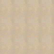 Aquamarine Print Pattern Drapery and Upholstery Fabric by Fabricut