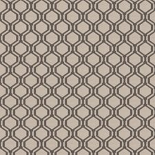 Grey Contemporary Drapery and Upholstery Fabric by Fabricut