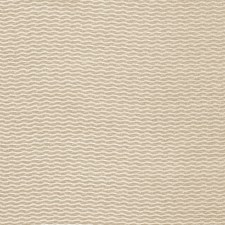Silver Shell Small Scale Woven Drapery and Upholstery Fabric by Stroheim