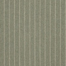 Seaglass Stripes Drapery and Upholstery Fabric by Stroheim