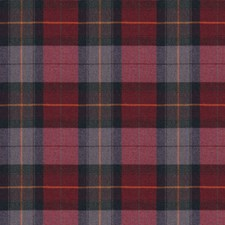 Imperial Check Drapery and Upholstery Fabric by Stroheim