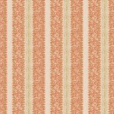 Coral Global Drapery and Upholstery Fabric by Fabricut