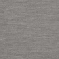 Pewter Herringbone Drapery and Upholstery Fabric by Trend