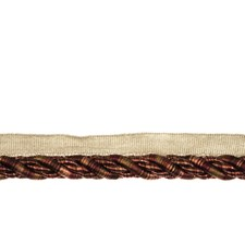 6011306 0438L Large Cord Wit S0340 Cinnabar by Stroheim