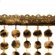 6013201 0620L Pom Pom Tassel S0037 Golden Haze by Stroheim