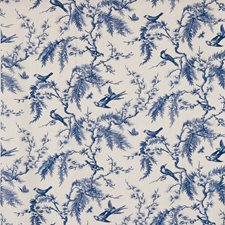 Animal Drapery and Upholstery Fabric by Stroheim