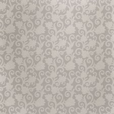 Moonstone Floral Drapery and Upholstery Fabric by Stroheim