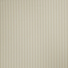 Caramel Stripes Drapery and Upholstery Fabric by Stroheim
