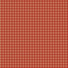 Cinnabar Herringbone Drapery and Upholstery Fabric by S. Harris